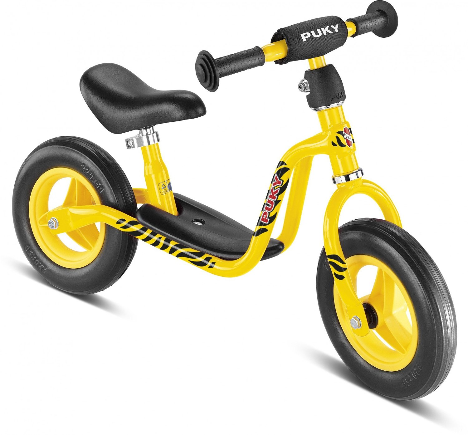 Puky LR M kids push bikes Children yellow 2016 balance bike