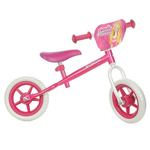 Cosmic Princess Balance Bike Cycle Bicycle