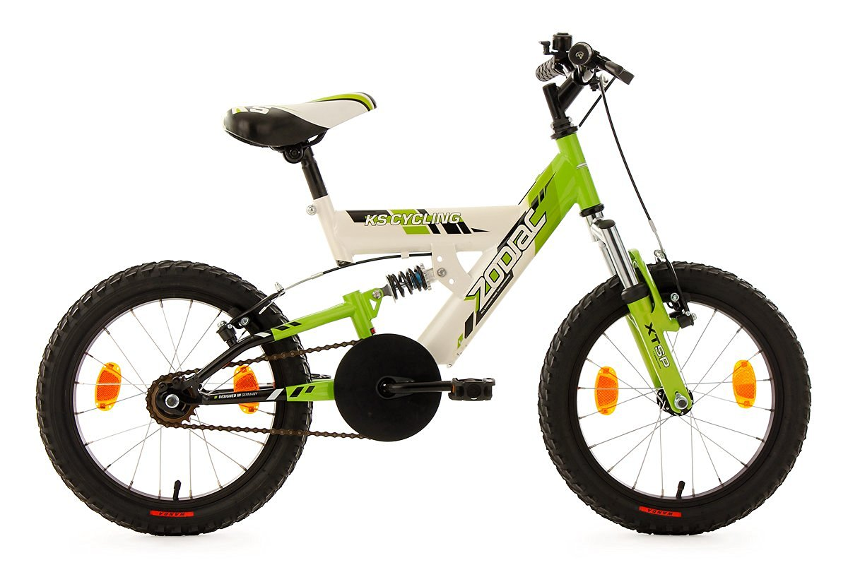 Kids' Mountain Bike