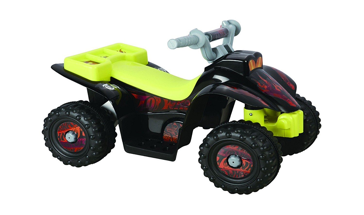 Kids Ride-On Electric Quad Bike