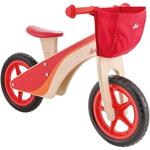 Kids SEVI Wooden Balance Training Bike