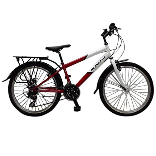 Muddyfox Kids Voyager 24 Boys Road Bike