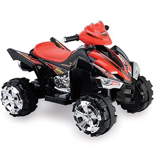 New 12V Ride on Quad Bike