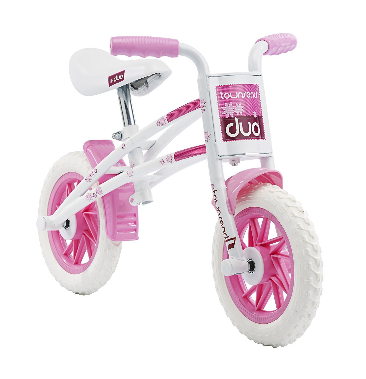 Townsend Duo Girls' Balance Bike