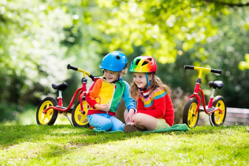 Best Balance Bike For Kids