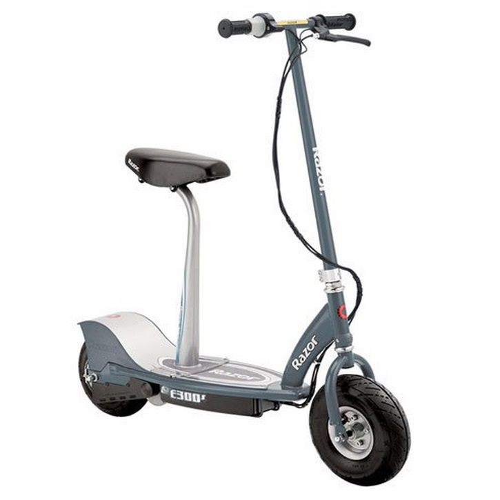razor e300s electric scooter