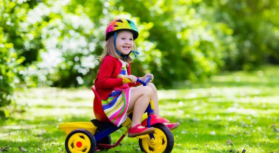 best trike for kids