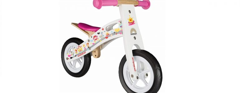 best bike for 2 year old review