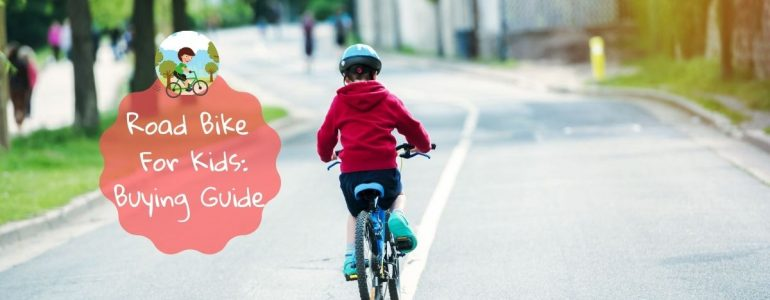 best road bike for kids