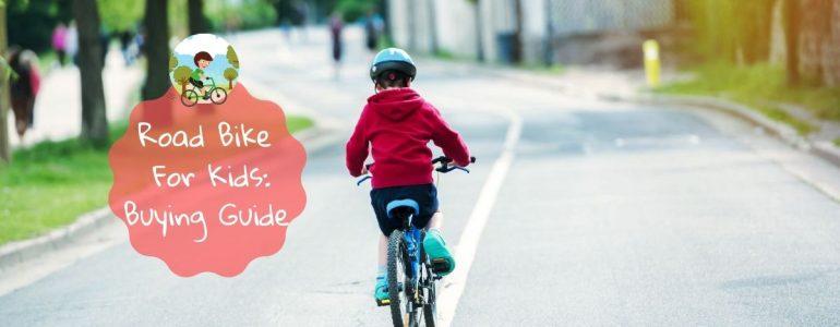 best road bike for kids