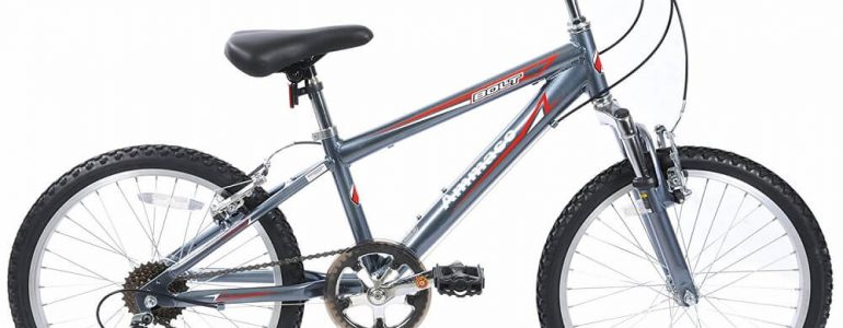 best bike for 6 year old
