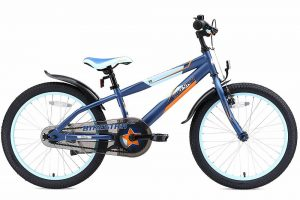best bike for 8 year old