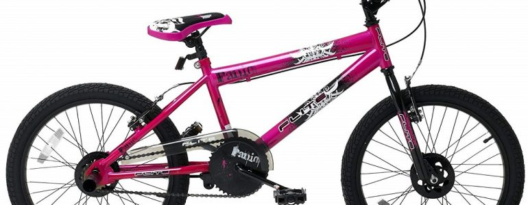 best bike for 7 year old