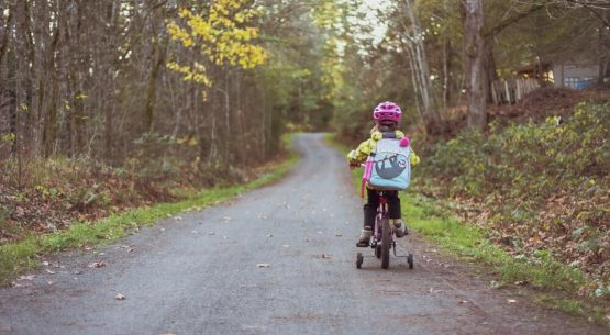 how to measure child's head for cycle helmet