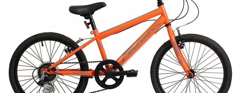 best bike for 9 year old review