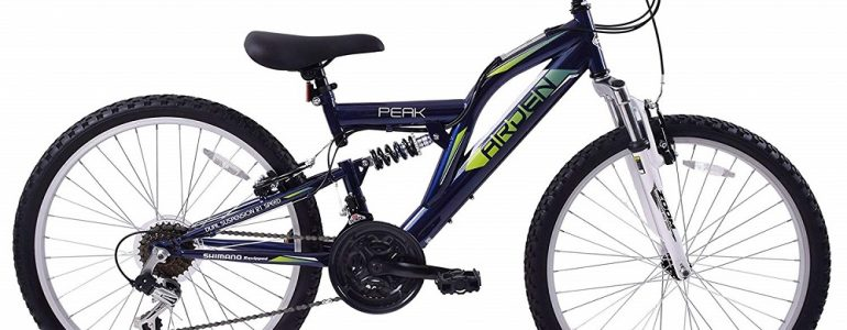 best bike for 10 year old review