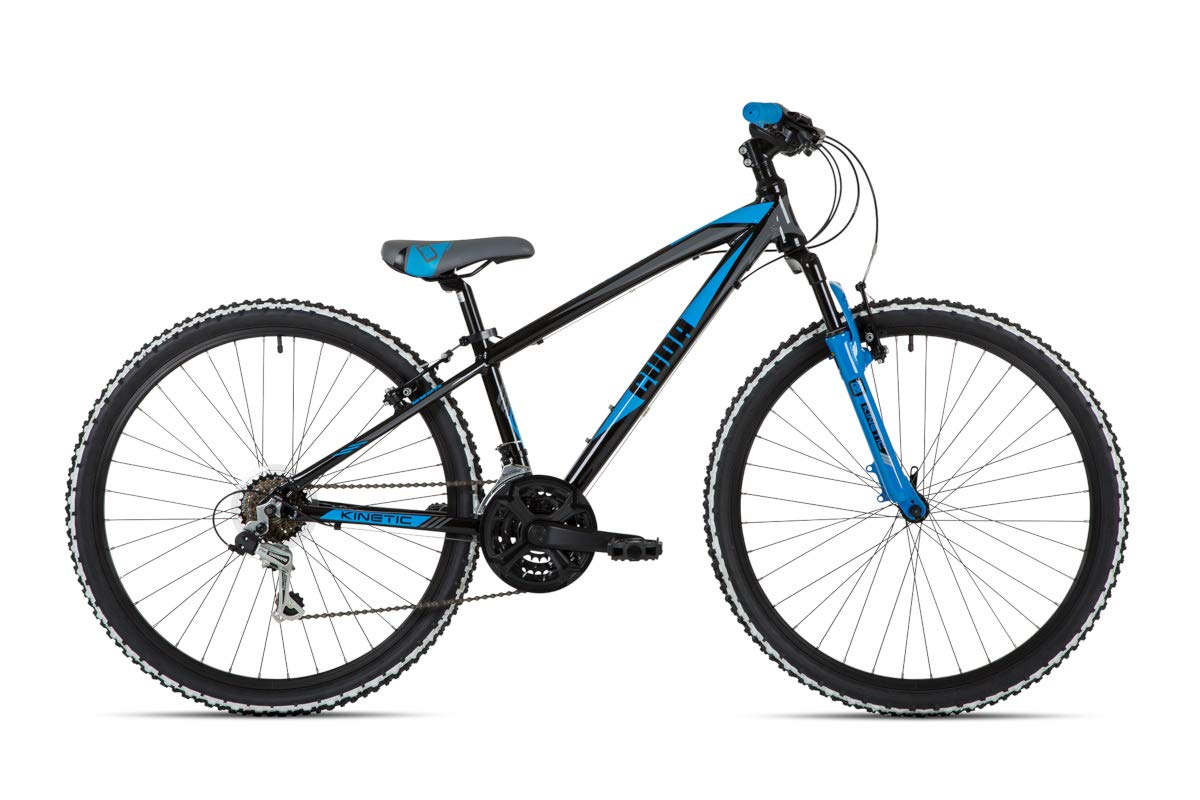 Best Bike For 11 Year Old Review: Cuda Kinetic 26
