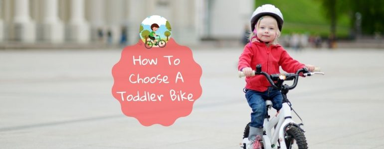 best toddler bikes with training wheels